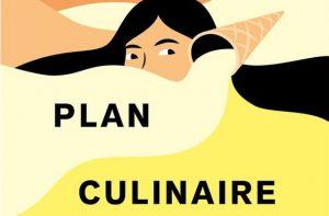 Plan Culinaire Nouveux Podcast Louie Media