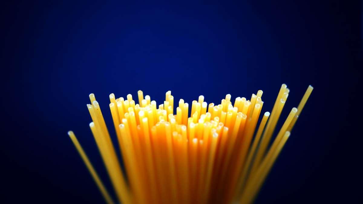 Depth Of Field Food Pasta Uncooked 320539