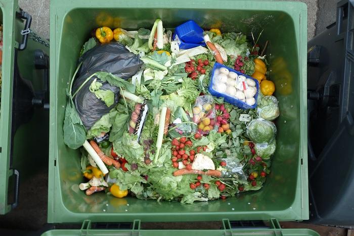 Gaspillage Alimentaire Invendus Grandes Surfaces Etude Comerso Ipsos Cc0