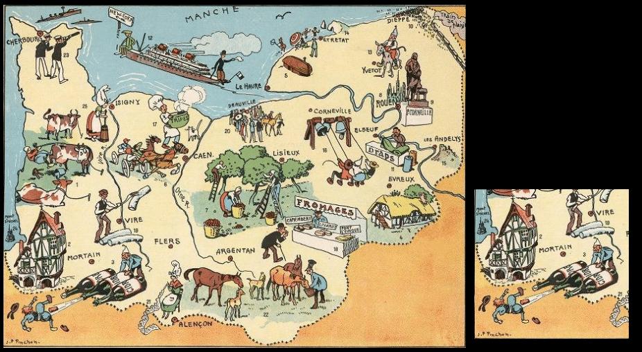 1929 Pinchon