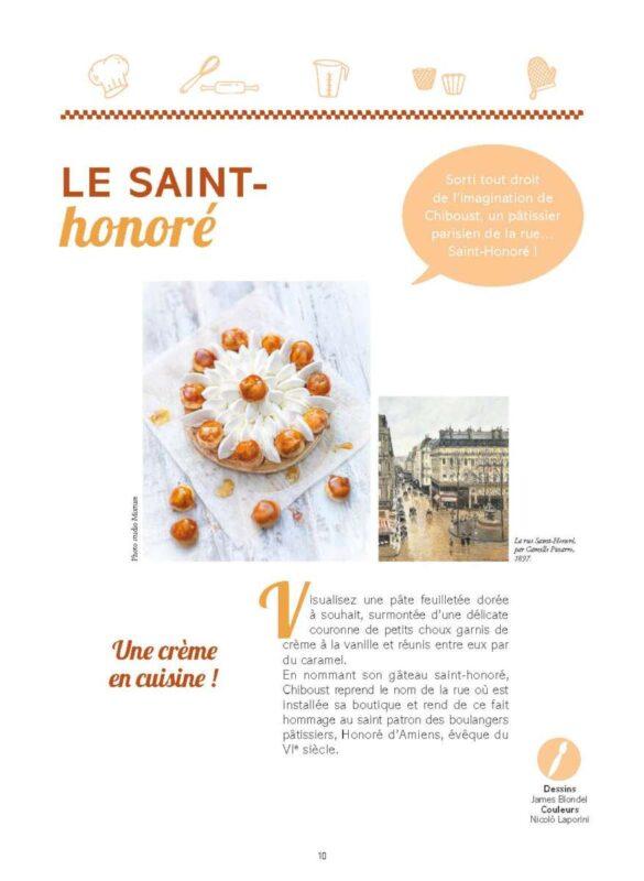 Pages De Cuisine Bd Album Light Page 09