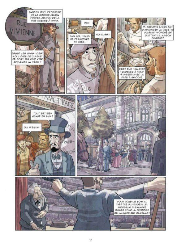 Pages De Cuisine Bd Album Light Page 11
