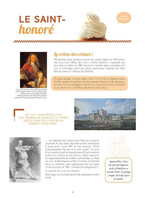 Pages De Cuisine Bd Album Light Page 13