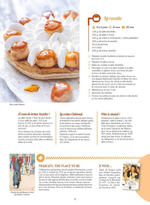 Pages De Cuisine Bd Album Light Page 14 (1)